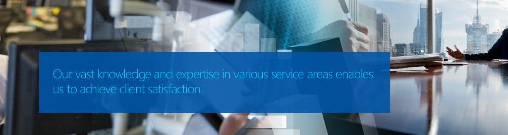 providing high quality services